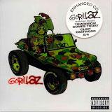2001 Gorillaz - Gorillaz