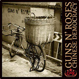 2008 Guns n' Roses - Chinese Democracy